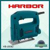 Hb-Js002 outils en bois portatifs de vente chauds de construction de bâtiments de machine de découpage du port 2016