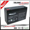 Electric Toy Carsのための6V14ah Highquality Lead Acid Battery