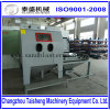 Laufkatzetyp Sandstrahlenmaschine verwendet im Sandstrahlen des Form-, großen und schwerenwerkstückes