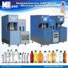 Halbautomatischer Plastikflaschen-Schlag-formenmaschine
