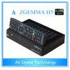 Decodificador DVB da HDTV H. 265 S2 + DVB T2/C Zgemma H5