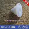 Tampão de frasco plástico. Tampão de empacotamento cosmético, fechamento plástico (SWCPU-P-C654)