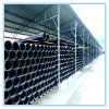 Tubo duro plástico del tubo de agua del HDPE