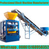 Máquina de fatura de tijolo de Qtj4-26D