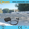 Caja solar de Juction