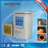 Metal Melting (KX-5188A60)를 위한 60kw Superaudio Induction Heating Machine