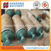 Шкив транспортера Китая с резиновый отливкой для системы ленточного транспортера
