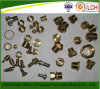 Подгонянный CNC Machined Brass Parts Precision с Competative Price