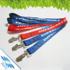 Calor-Transfer Printing Lanyard con Various Hook