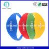 Heißer verkaufender Spitzenkategorieprogrammierbarer umweltfreundlicher RFID Wristband
