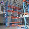 ISO9001/Ce/TUV Lager-vorgewählte Hochleistungszahnstange