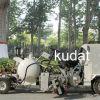 Kd-Xcz-I/II de Kleine DrijfWeg die Zonder lucht van het Type Machine merken