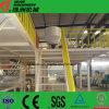Cadena de producción moderna del tablero de yeso del yeso