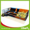 Parque interno comercial do Trampoline de Liben para a venda