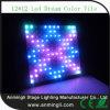 12X12 파티 를위한 매트릭스 LEDnull
