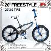 2015 nouveau 7 gros vélo du style libre BMX de pneu (ABS-2055S)