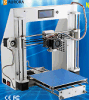 Fdm 3D Impresora Printer Kit Reprap Prusa I3 Build Volume 200*200*180mm Most Popular Sale 2015