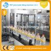 Полноавтоматическая машина завалки апельсинового сока