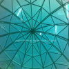 Polycarbonate Unbreakable Solid Sheet para Domes