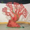 Korallenrotes Tree Light für Park und Street Decoratioin