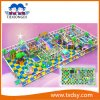 China Best Manufacturer de Indoor Playground