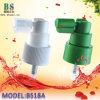 Pompa di plastica dello spruzzatore dell'ugello dello spruzzatore di pressione della foschia del fornitore professionista