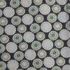 Oxford 600d Printing Polyester Fabric con PVC/PU (XQ-351)