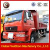 Sinotruk 16ton Sand Tipper Dump Truck