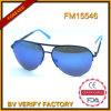 Le volume de lunettes de soleil en métal d'importation près de Chine