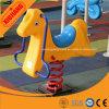 Ruiter van de Lente van de Speelplaats van kinderen de Openlucht Plastic voor Verkoop