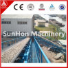 GummiBelt Conveyor System für Metallurgy Industry Power Station