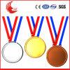 De goedkope Medaille van de Sporten van de Douane met Lint