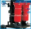 purificador de petróleo usado máquina fácil de la nave de la operación 32L/Min