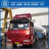 中国は容量15tのタンク自動車を作った