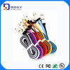 2 en 1 USB Cable de Mobile Phone Charging Cable OTG Connector
