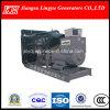 Shangchai Generación Eléctrica de arranque 200kw Sc13G310d2