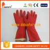 Красная перчатка Latexhousehold - DHL301
