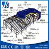 Vertentes claras Prefab do aço da estrutura da alta qualidade para a venda