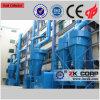 Konkurrenzfähiger Preis-industrieller Wirbelsturm-Staub-Abgassammler