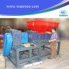 Сырцовая резиновый машина шредера для сбывания