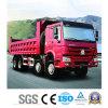 Vidage mémoire Truck de HOWO Truck 8X4