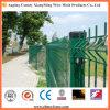 Clôture forte colorée en métal de fil de jardin de qualité