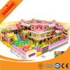 2015 original Design Indoor Playground Equipment pour Children