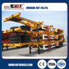 40FT 2 Axles Skeleton Container Semi Trailer