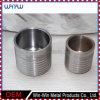 Peça feita à máquina metal fazendo à máquina do CNC da fonte do fabricante da peça do CNC Ww-MP1017
