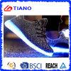 2017の新式の多彩な連続した可変性カラーライト靴(TNK90001)