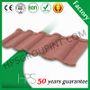 광저우에 있는 돌 Coated Metal Roofing Tile