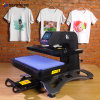 Freesub Newest Design Digital Automatic Todo em Um Sublimation Heat Press Machine (ST-420)