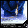 925 Jewelry d'argento Pearl Necklace Fashion Necklace per Gift