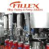 Aluminiumhaustier kann Füllmaschine für Soda